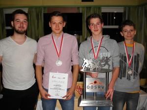 1. Platz_Jugend