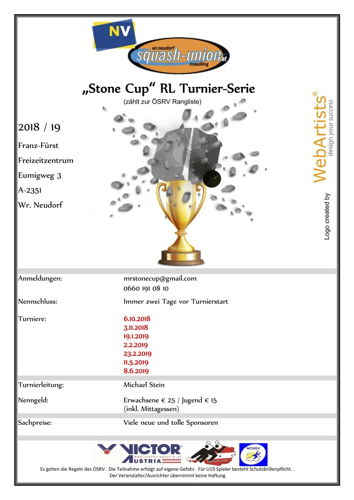 Stone_Cup_Turnierserie_Plakat