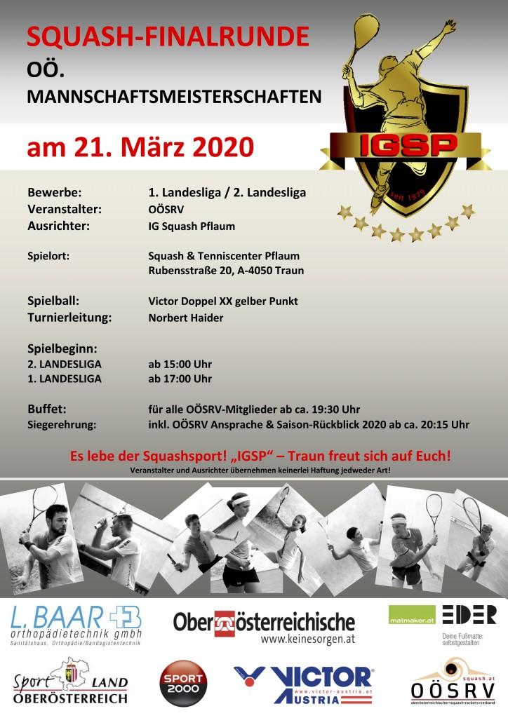 Plakat OÖ MMS 2019-20